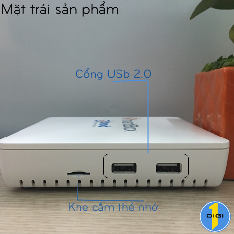 Android Tv Box Smartbox 2 Mới Nhất