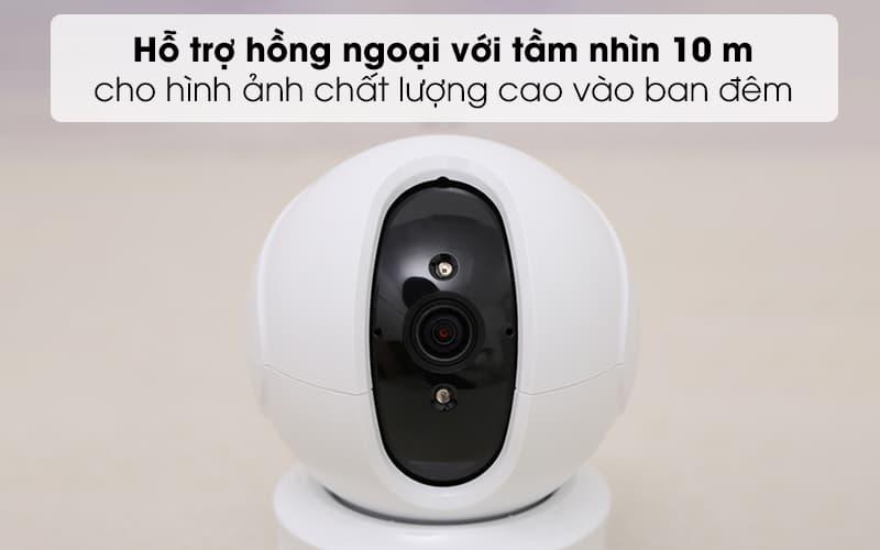 quay ban đêm - Camera IP Wifi Ezviz CS-CV246 1080P