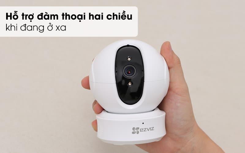 đàm thoại 2 chiều - Camera IP 1080P EZVIZ CS-CV246