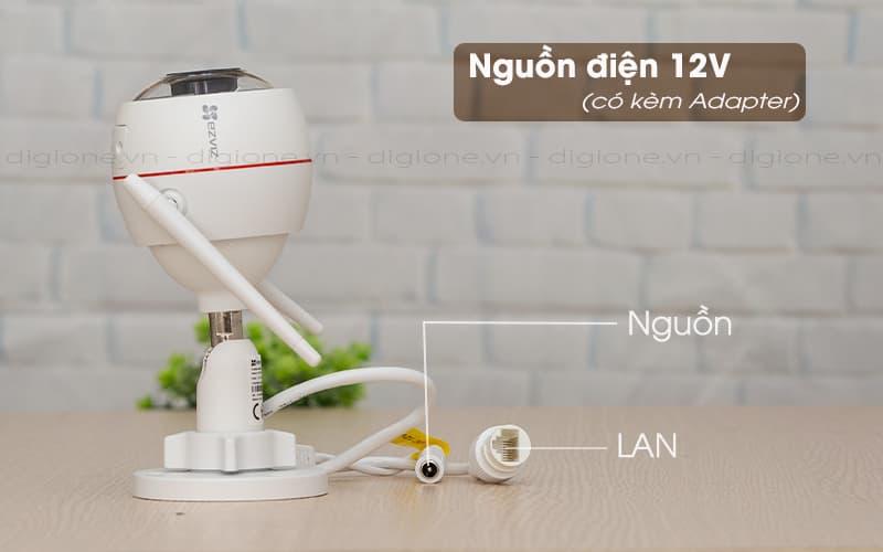 nguồn điện 12v - Ezviz C3W CS-CV310 1080P