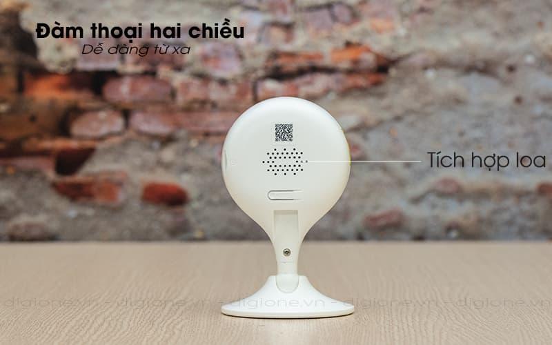 đàm thoại 2 chiều - Cue2 IPC-C22EP-IMOU 1080p