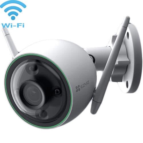 Top 10 Camera Ezviz Ngoài Trời Tốt Nhất, Bảo Hành Dài Hạn - Xem Ngay