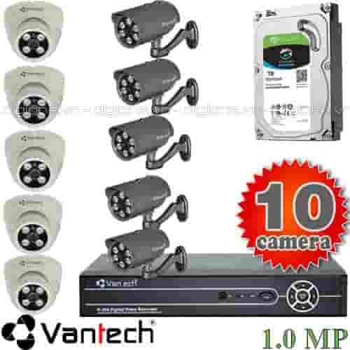 lap-dat-tron-bo-10-camera-giam-sat-10m-vantech