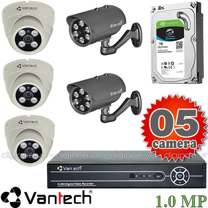 lap-dat-tron-bo-5-camera-giam-sat-1mp-vantech