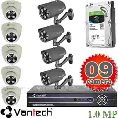 lap-dat-tron-bo-9-camera-giam-sat-10m-vantech