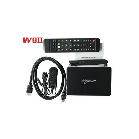 Eweat W9-II - Android TV Box Amlogic S912 3GB/16GB Android 6.0
