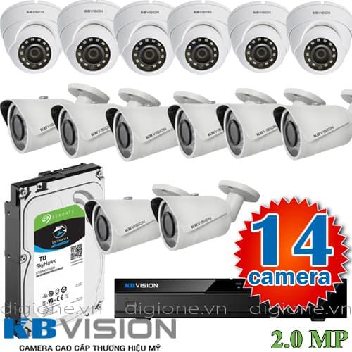 lap-dat-tron-bo-14-camera-giam-sat-20m-kbvision