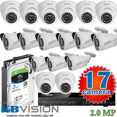 lap-dat-tron-bo-17-camera-giam-sat-20m-kbvision