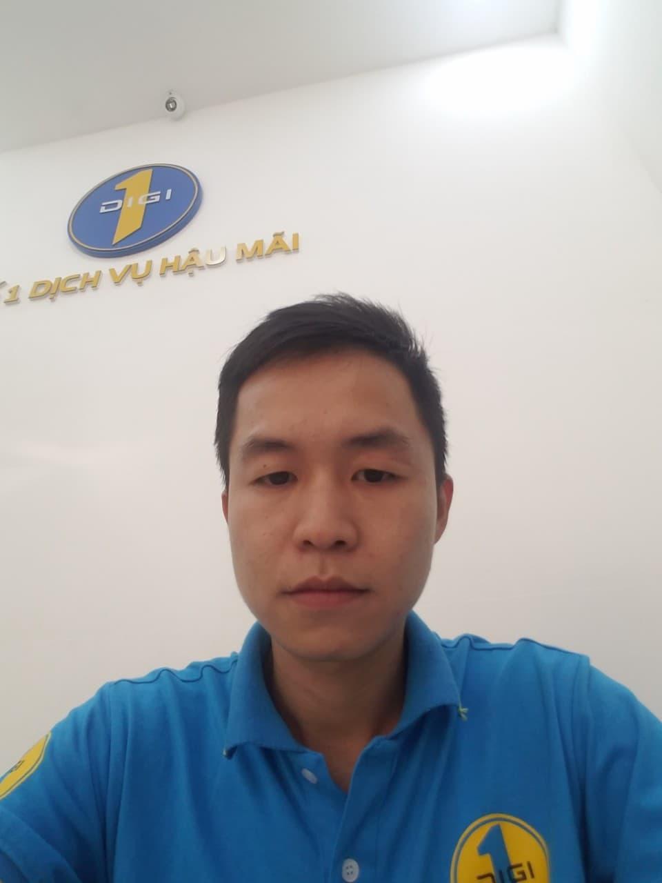 Đinh Quang Nghĩa