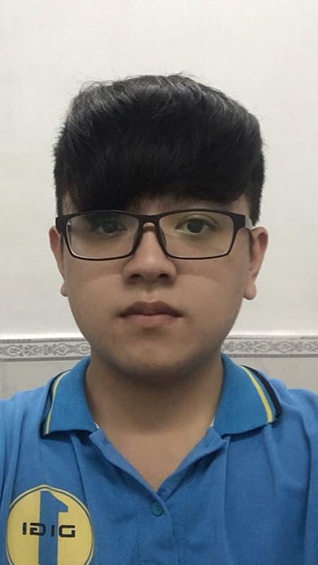 Huỳnh Phạm Khương Duy