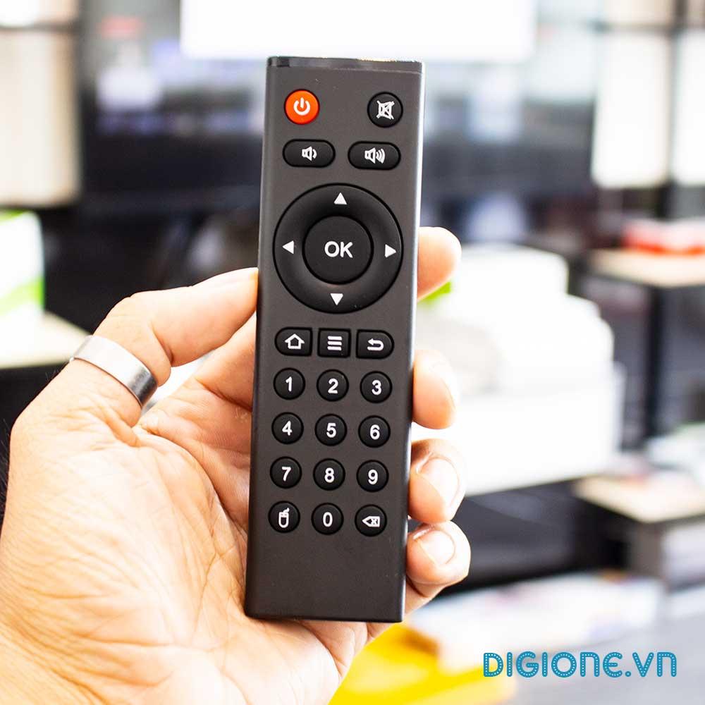 Tanix TX6 - Android TV Box - AllWinner H6 - Ram 4g - Rom 32g