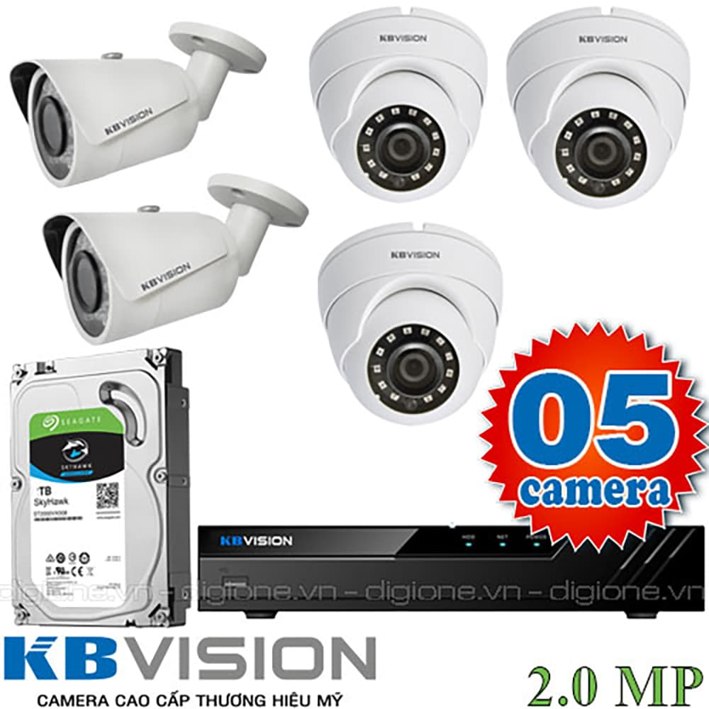 lap-dat-tron-bo-5-camera-giam-sat-2mp-kbvision