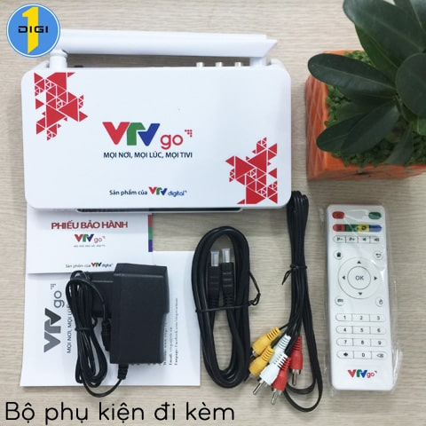 Android Tv Box VTVgo